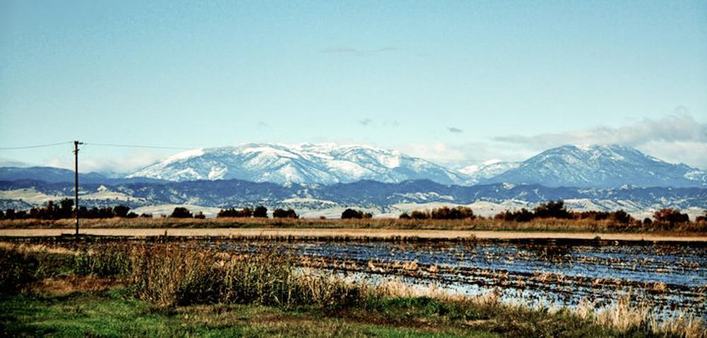 Butte County California-2-2
