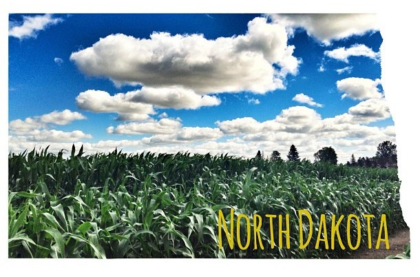 Refreshing My Passion for North Dakota