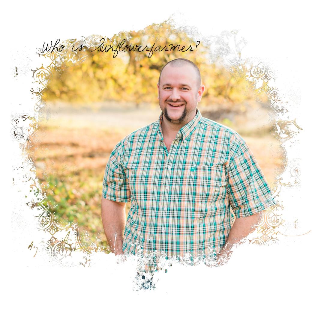 Mark Profile Photo