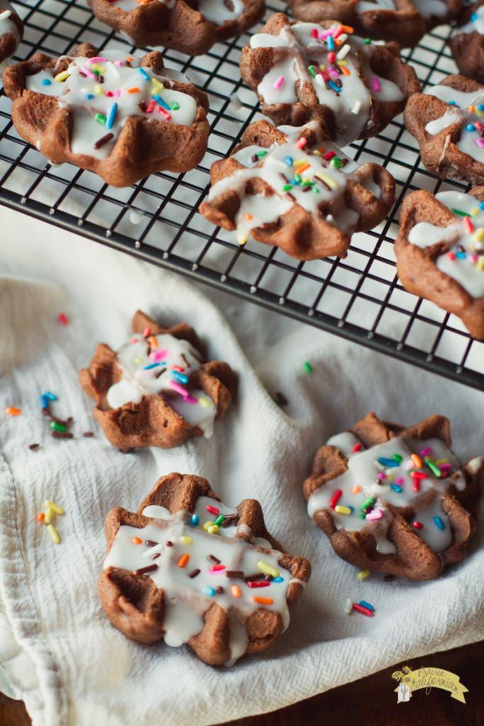Mary's Waffle Iron Cookies-2