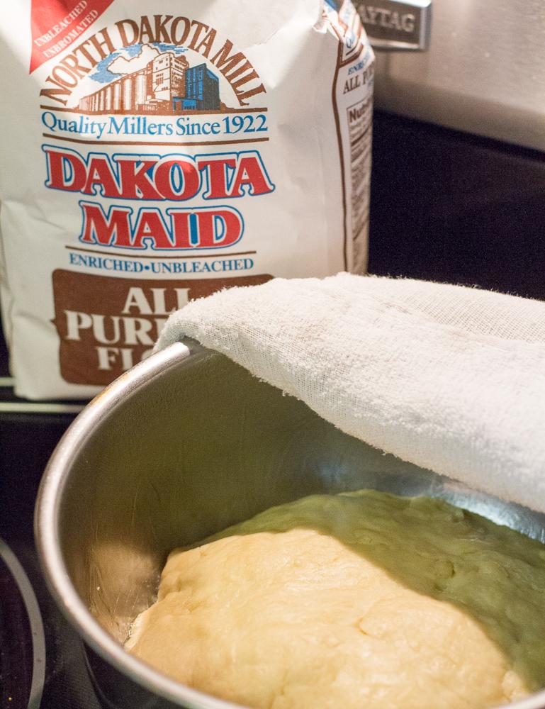 Dakota Kuchen