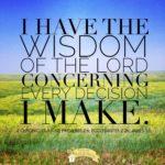 I Have Wisdom In The Lord - Prairie Californian.jpg