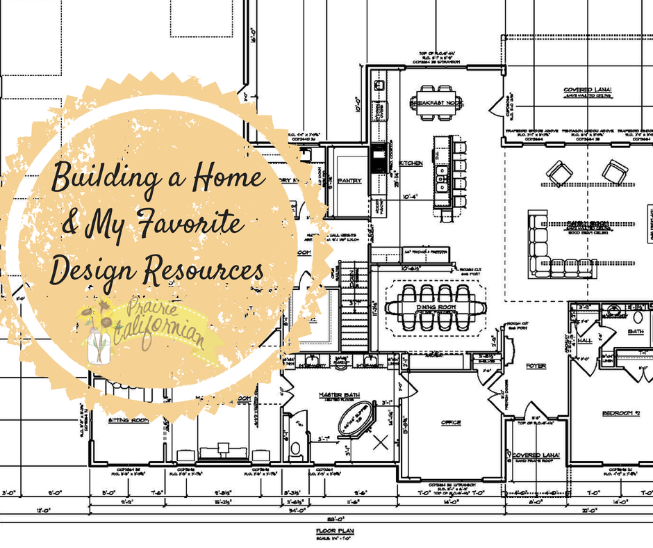 Building a home my favorite interior design resources for Interior design resources