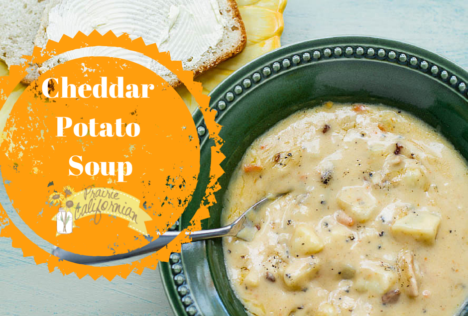 potato soup easy baked potato soup recipe cheddar baked potato soup ...