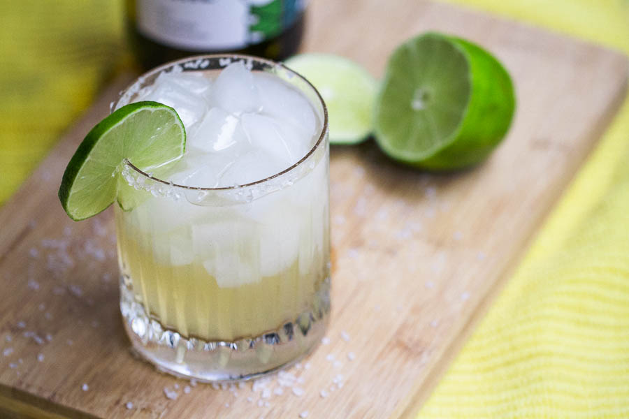 White Wine Margarita