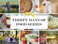 Thirty Days of Food 2015 Full Size