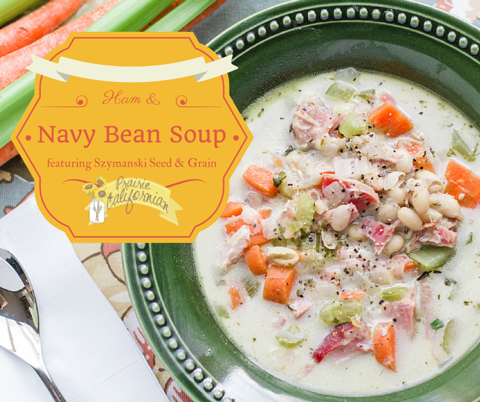 bean bean salad and green bean cooker navy bean soup navy bean soup ...