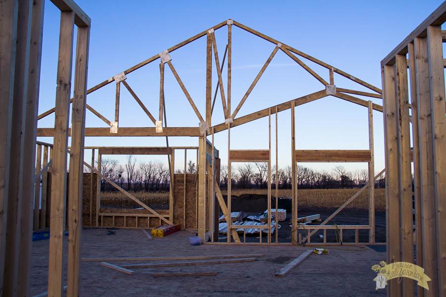 House Progress -21