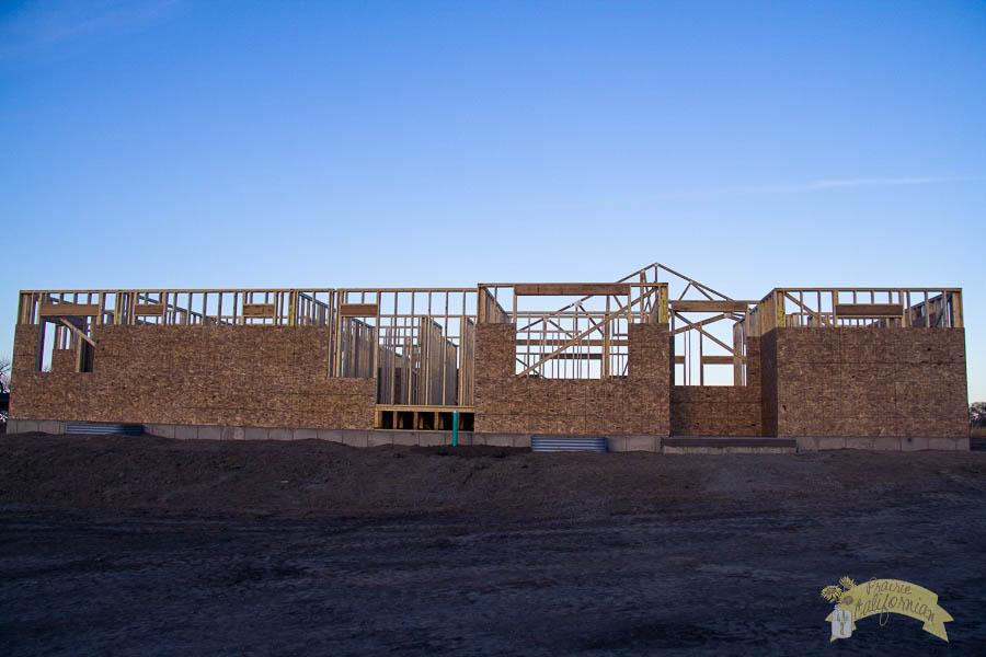 House Progress -23
