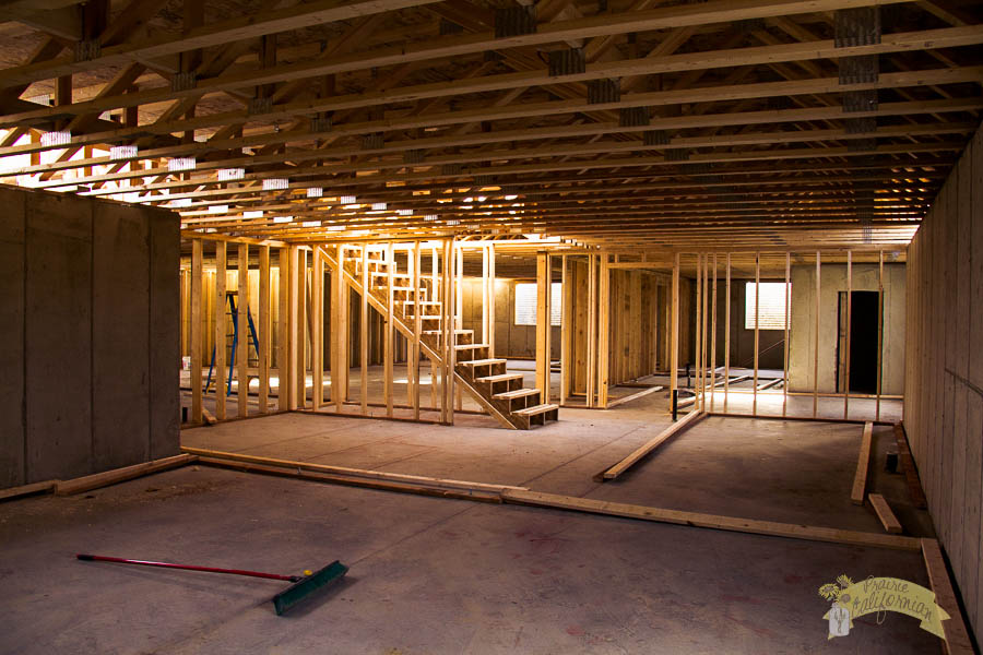 House Progress -34
