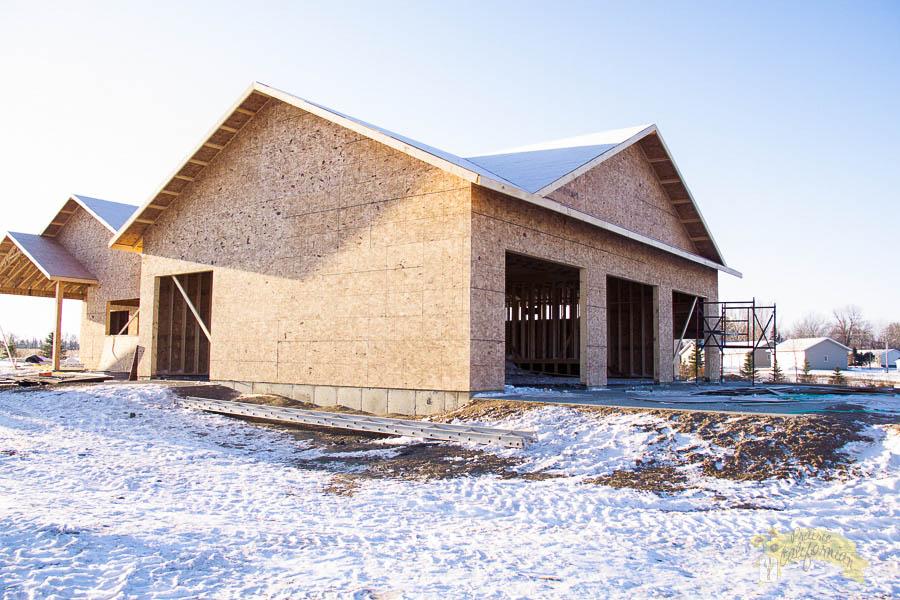 House Progress -41