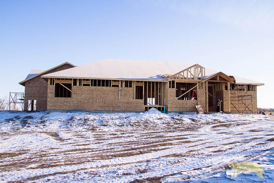 House Progress -43