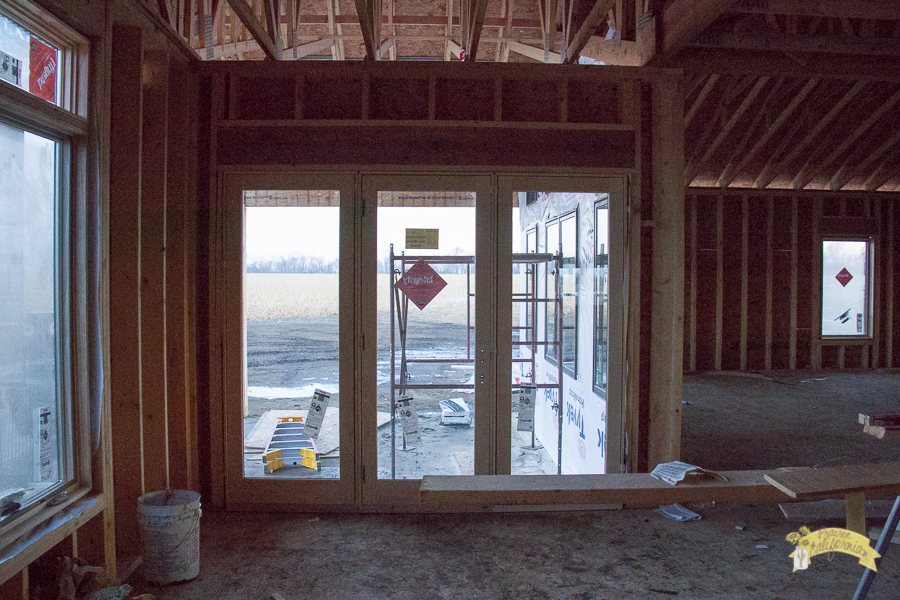 House Progress 2015-2
