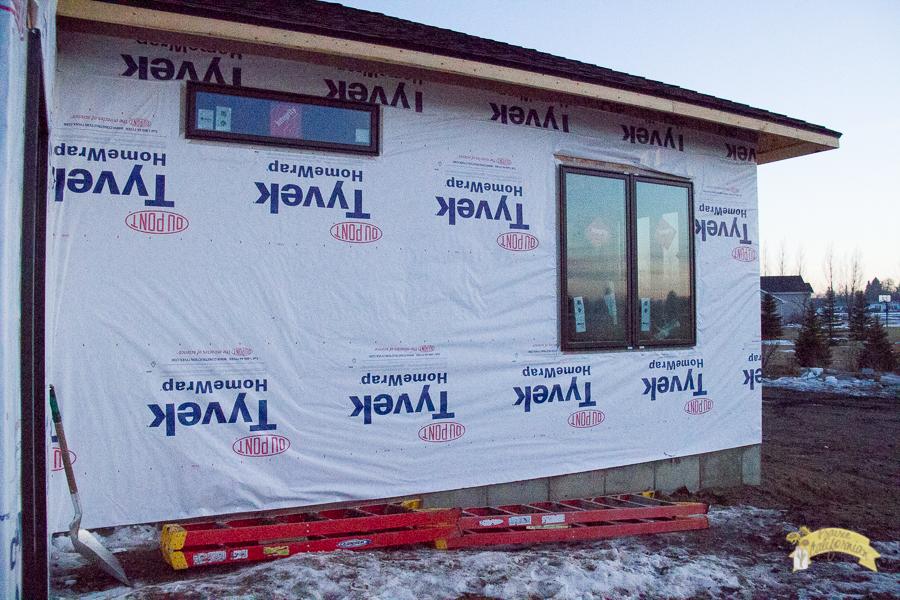 House Progress 2015-5
