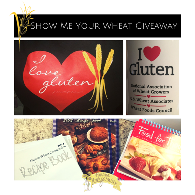 Show Me Your Wheat Giveaway (1)