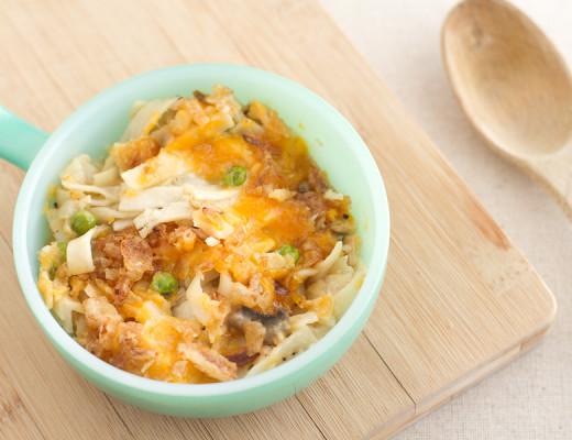 Tuna Noodle Casserole-2
