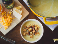 Beer Cheese Soup-1