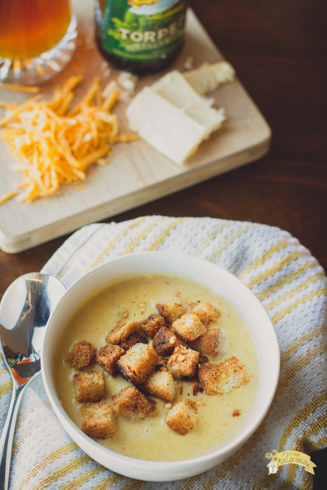 Beer Cheese Soup-2
