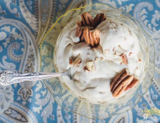 Butter Pecan Ice Cream-3
