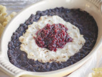 Raspberry Chipotle Bean Dip-1