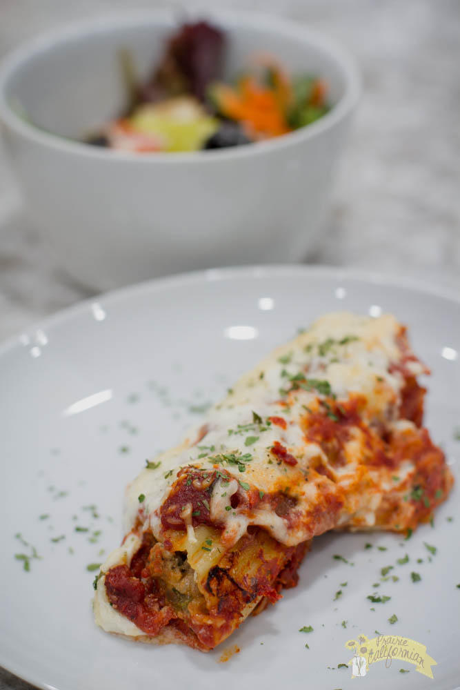 Veal Cannelloni -2