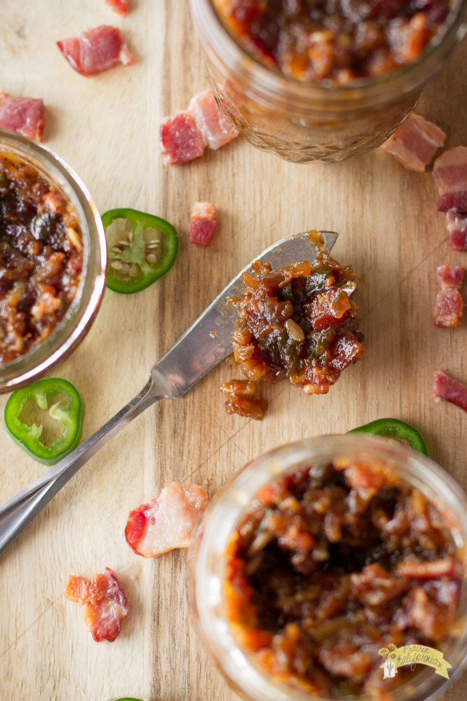 Jalapeno Bacon Jam