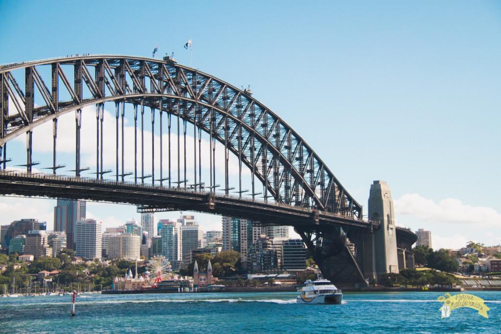 Australia - Sydney & Manly-10