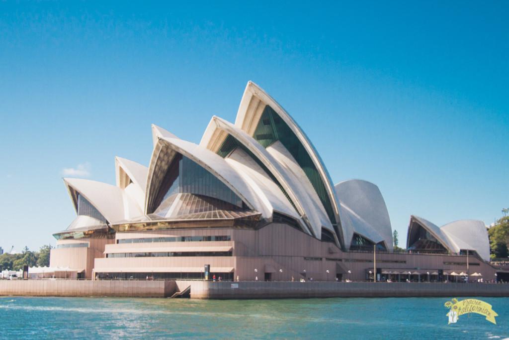 Australia - Sydney & Manly-12