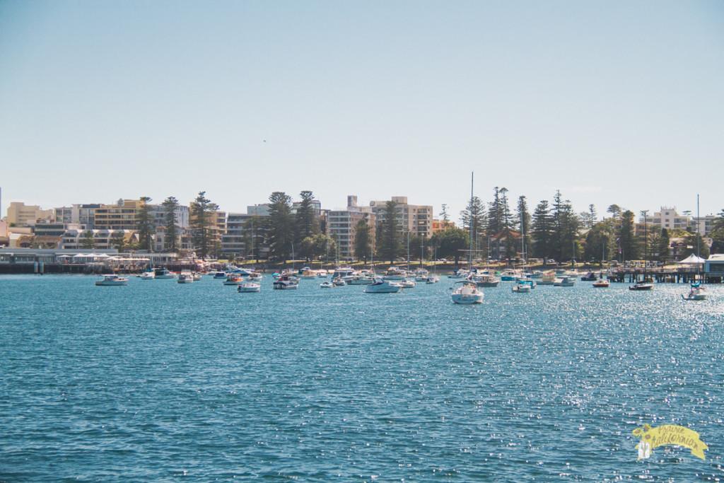 Australia - Sydney & Manly-16