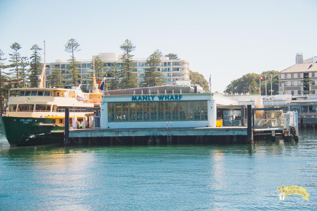Australia - Sydney & Manly-17