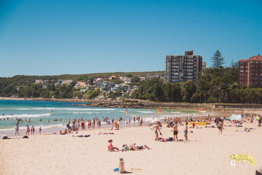Australia - Sydney & Manly-19