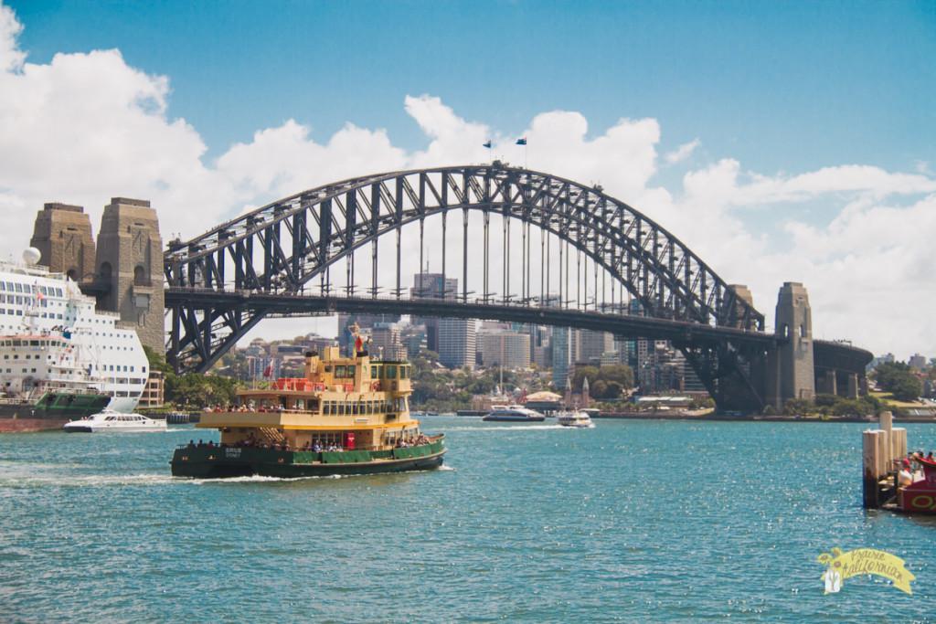 Australia - Sydney & Manly-2