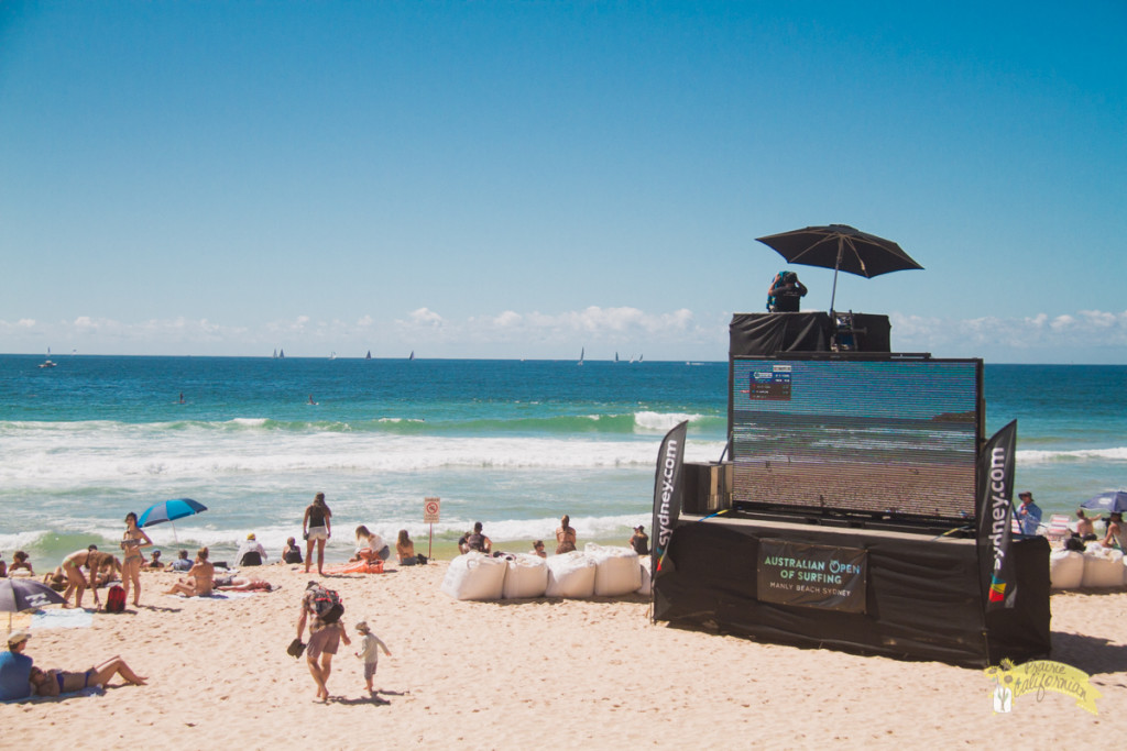 Australia - Sydney & Manly-20