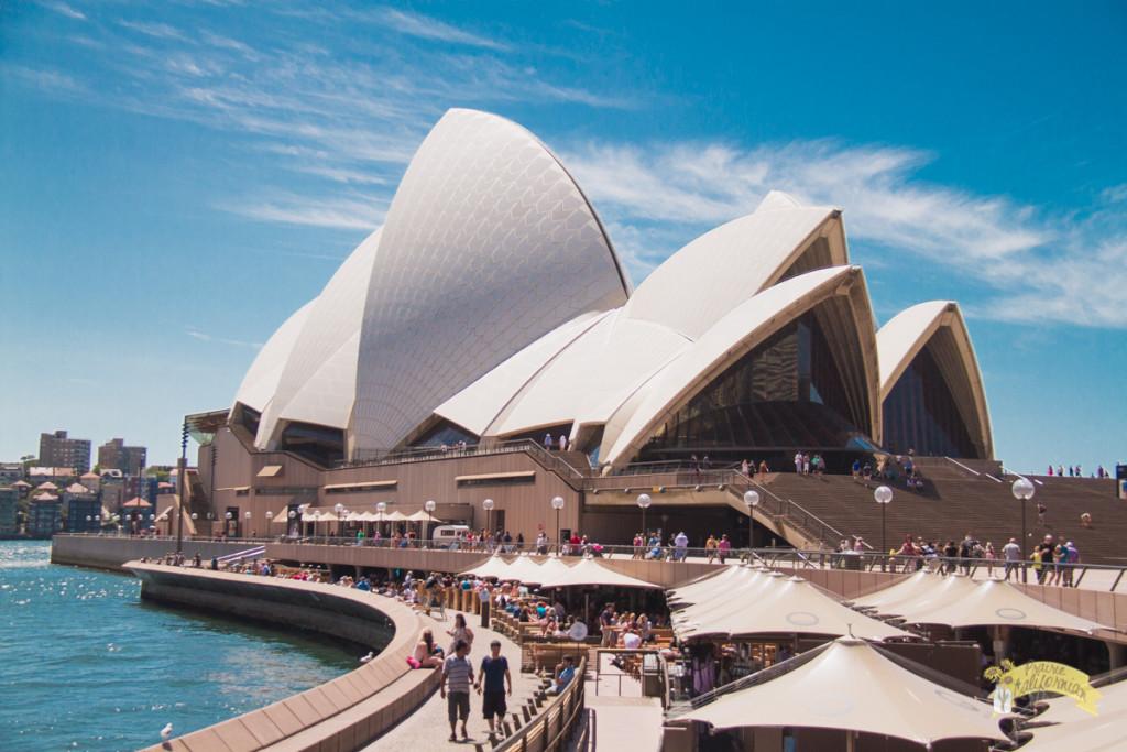 Australia - Sydney & Manly-6
