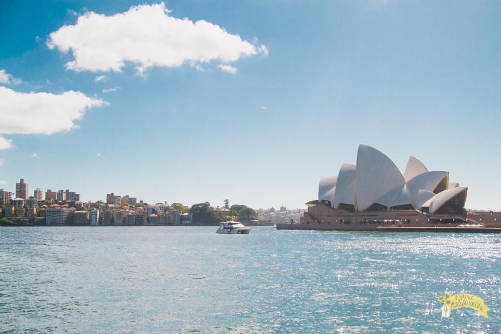 Australia - Sydney & Manly-8