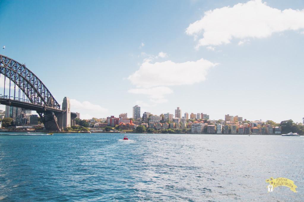 Australia - Sydney & Manly-9
