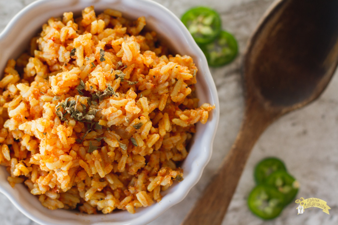 Mexican Rice-3