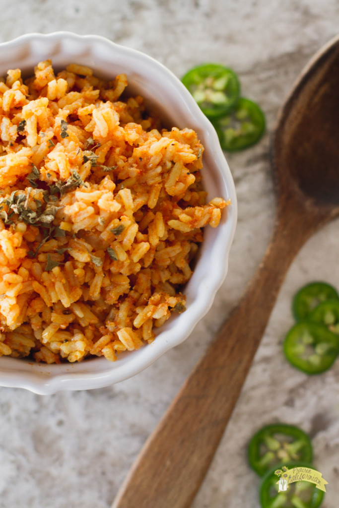 Mexican Rice-4
