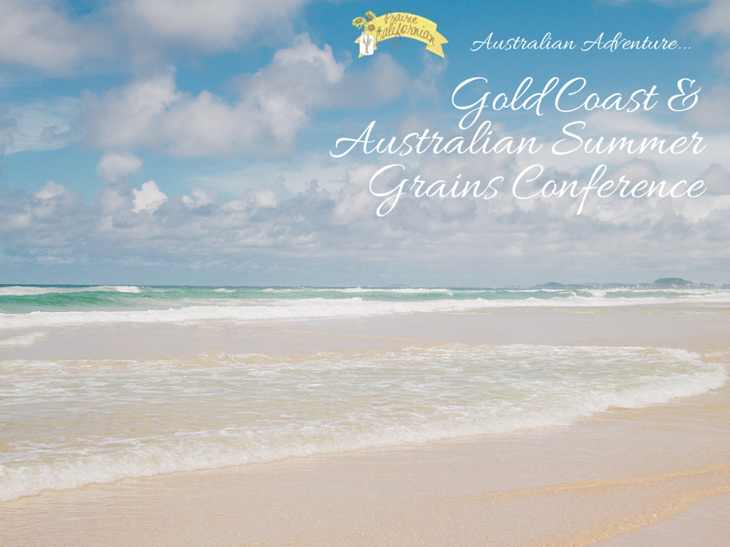 Australian Adventure Gold Coast - Prairie Californian