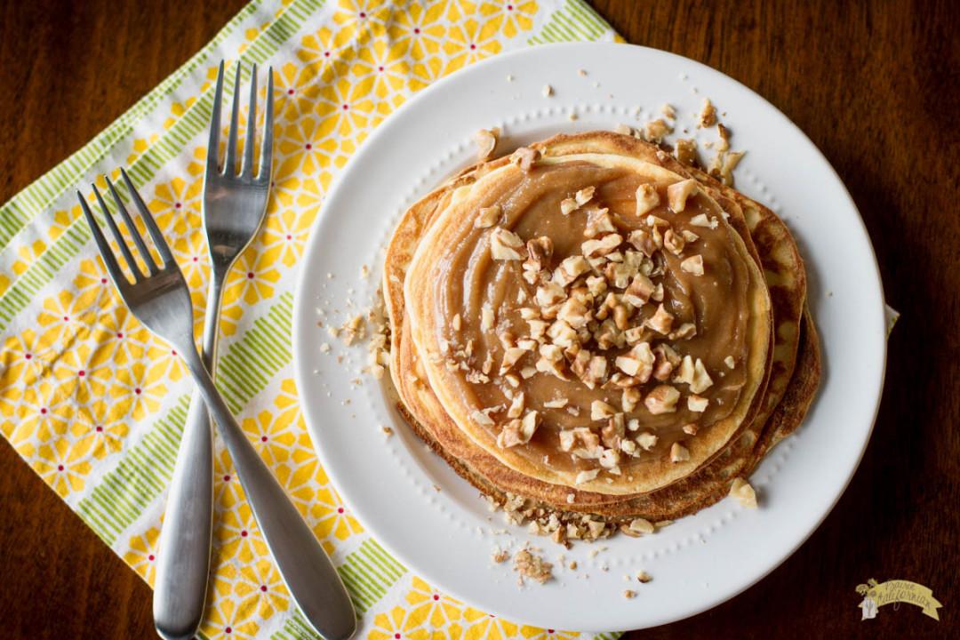 Protein Pancakes-1