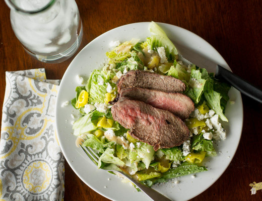 Steakhouse Salad-2
