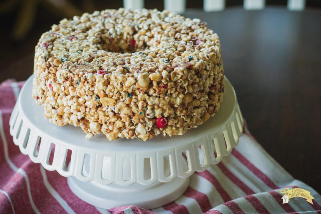 Popcorn Cake-1