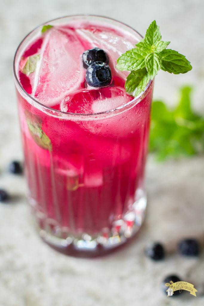 Blueberry Mojito-2