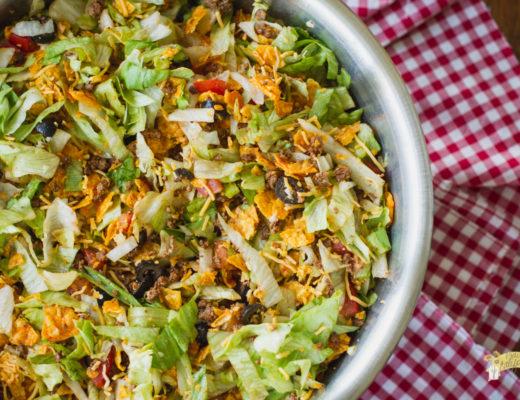 Taco Salad-5