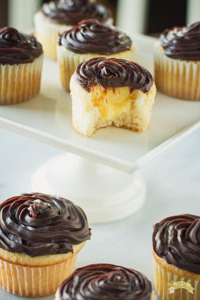 Semi Homemade Yellow Cake Recipe