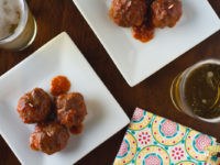 peach-whiskey-meatballs-2