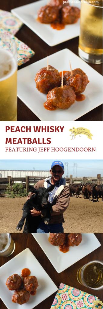 peach-whisky-meatballs-prairie-californian
