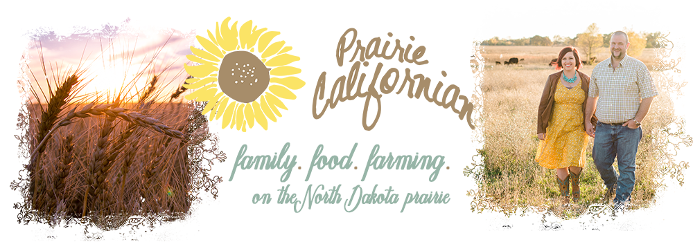Prairie Californian