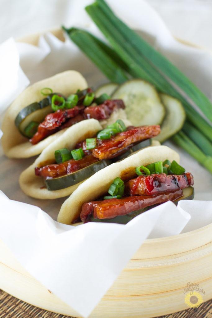 Pork Belly Bao -3
