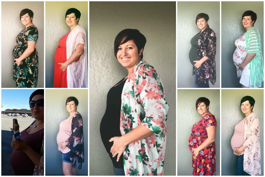 Maternity Fashion Favorites